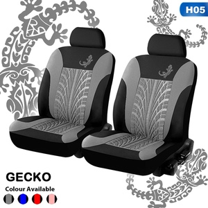 Image 3 - 4/9PCS/Set Seat Car Covers Universal Interior Accessories For Cars Truck Detachable Headrests Bench Seat Covers For Women Auto