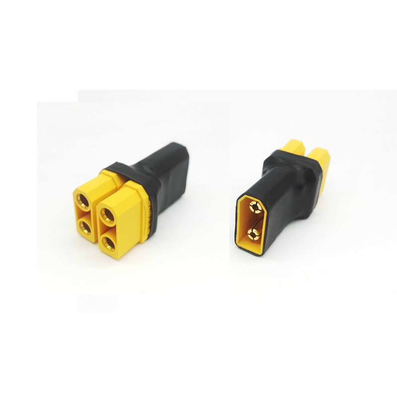 VESC XT90 PARALLEL/SERIES CONNECTOR