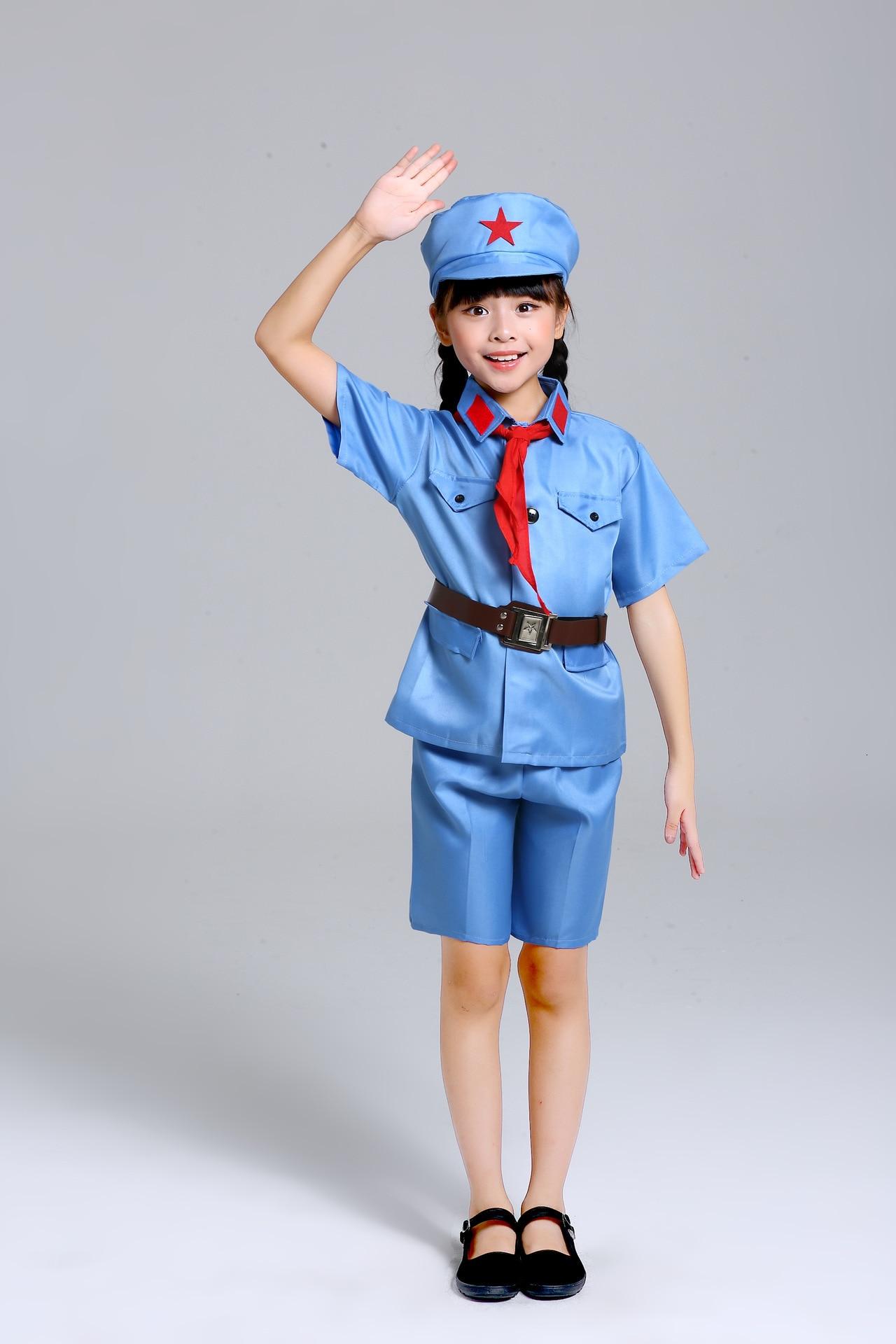 Детские тактические военные куртки, штаны, военная форма для девочек и мальчиков, охотничьи армейские танцевальные костюмы для женщин, Tatico, детская одежда для косплея, комплект - Цвет: 6