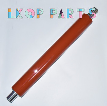 1pcs new  A03U720300 for Konica Minolta BH Pro C5500 C5501 C6500 C6501 Lower Fuser Pressure Roller