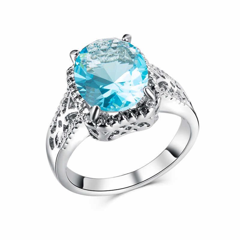 Della donna anello in argento dei monili di Costume in oro rosa anello uomo anello anello in acciaio inox retro regalo per gli uomini anello di Coppia umore b1381