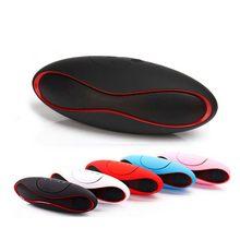 Głośnik Bluetooth nagłośnienie 3D głośnik przenośny głośnik do muzyki Mini Super bas kolumna System akustyczny Stereo otoczenie