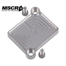 Пластина для блокировки клапана контроля холостого хода honda