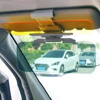 Fahrer Brille Augenschutz Anti-Glare Spiegel Auto Anti-Glare Schatten Produkte Tag Und Nacht Dual-Zweck auto Zubehör