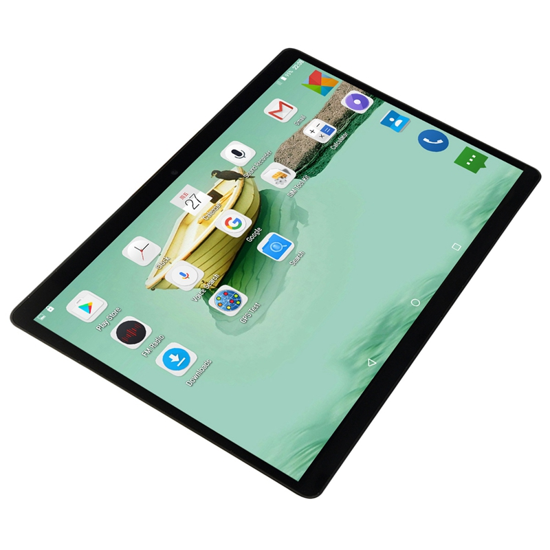 "10.1"" 7.0 IPS Screen Tablet Octa Core Mt6580 RAM 1GB ROM 16GB 3G Dual Sim Card Phone 3G Call Wifi Tablets Pc Eu Plug"