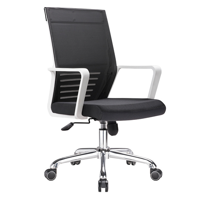 Chair Household Modern Concise Swivel Chair Student Study Write Chair Staff Member Mesh Chair To Work In An Office Chair