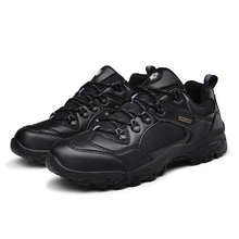 Hiking Shoes Army Combat Boots Non-slip Trekking Sneakers Waterproof Tactical Outdoor Climbing Shoes