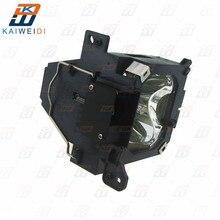 Compatible V13H010L22 Lamp Bulb for Epson EMP 7800/EMP 7850/EMP 7900/EMP 7900NL/EMP 7950/PowerLite 7800p/PowerLite 7850p