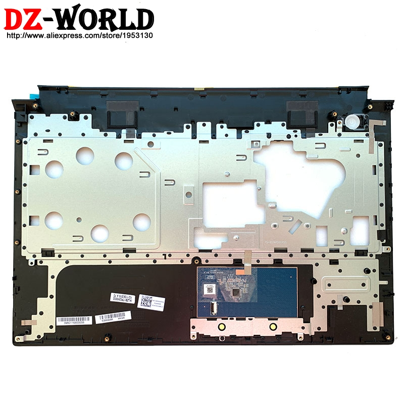 New Shell Palmrest Upper Case Keyboard Bezel Cover With Touchpad For <font><b>Lenovo</b></font> <font><b>B50</b></font> B51 -30 -35 -45 -70 -<font><b>80</b></font> Laptop AP14K000950 image