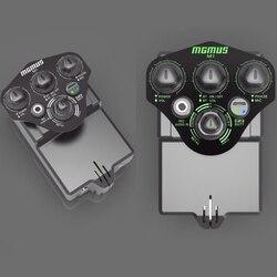 Корейское производство MGMUS M1 акустический Пикап EQ усиление вибрации предусилитель Бесплатная доставка Bluetooth резонансный приемник EQ