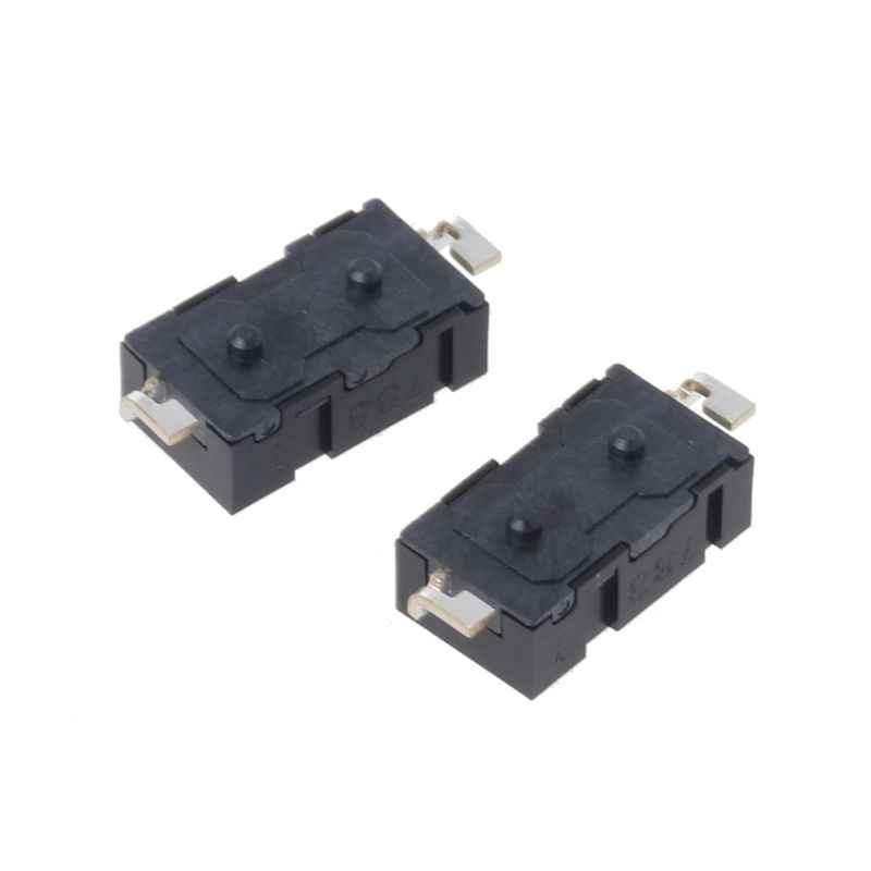 1 Pair M905 Omron Micro Switch for Logitech Mouse MX Anywhere 2PCS