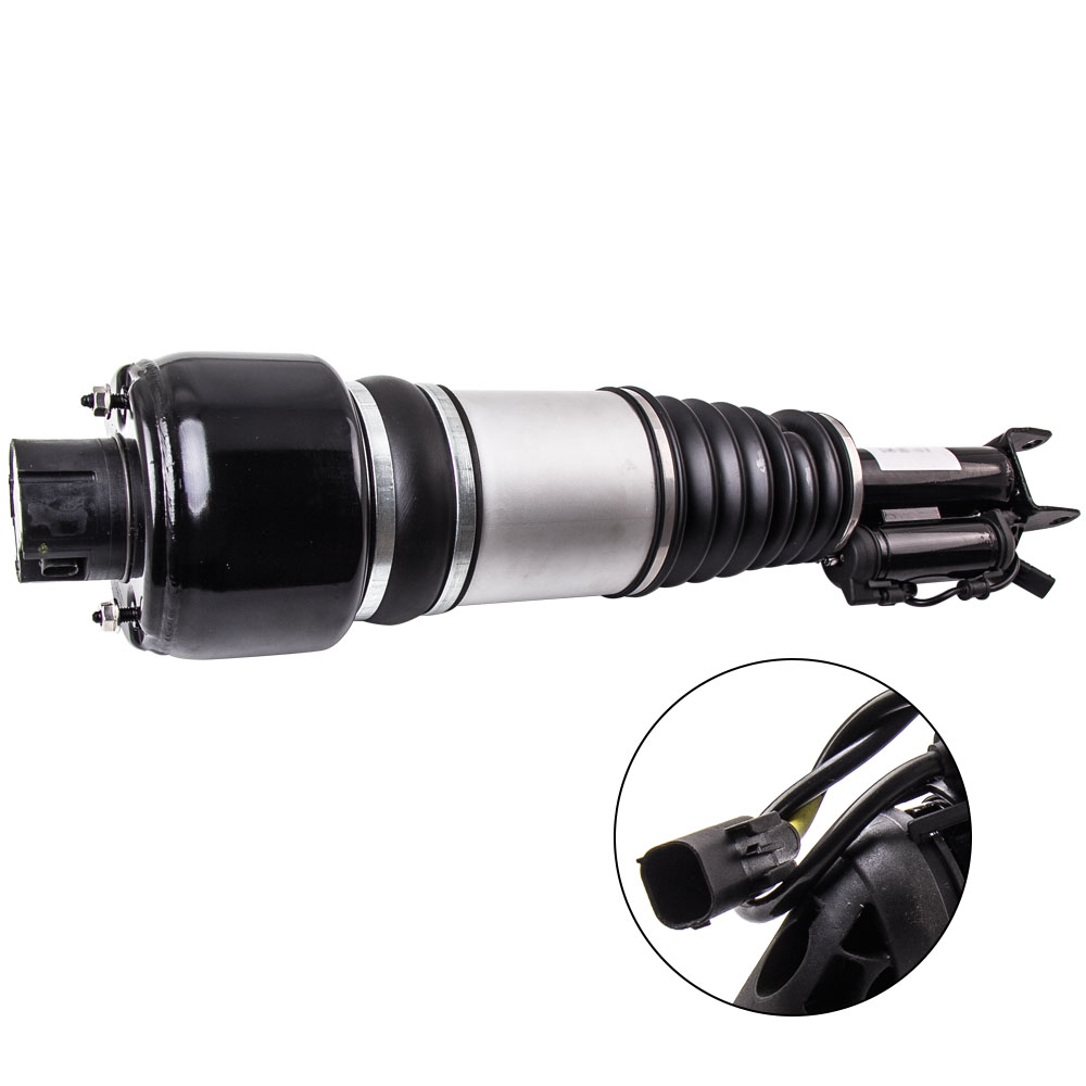 For <font><b>Mercedes</b></font> <font><b>Benz</b></font> E320 E350 E500 E550 Front Right Air Strut Shock 2113205413 image