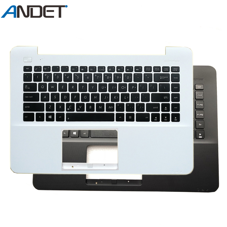 Original NEW For ASUS X455 X455D X455DG X455L X455LA X455LB English Keyboard