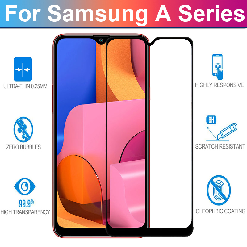 Tempered <font><b>Glass</b></font> For <font><b>Samsung</b></font> Galaxy A20 A20E A20S <font><b>Glass</b></font> screen protector Film For <font><b>Samsung</b></font> <font><b>A</b></font> 20S 20e <font><b>20</b></font> S E A205 A202 A207 SM-A207F image