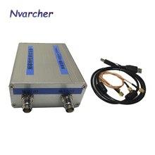 NWT200 50Khz ~ 200Mhz Veegmachine Netwerk Analyzer Filter Amplitude Frequentie Kenmerken Signaal Bron Dds Nwt 200 AD9951