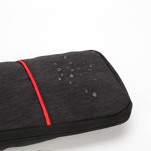 Image 5 - Custodia per Il Trasporto a Tracolla Petto Bag Borsa Impermeabile per Zhiyun Liscio Tasca Osmo Tasca E Tenuto Cardano Stabilizzatore