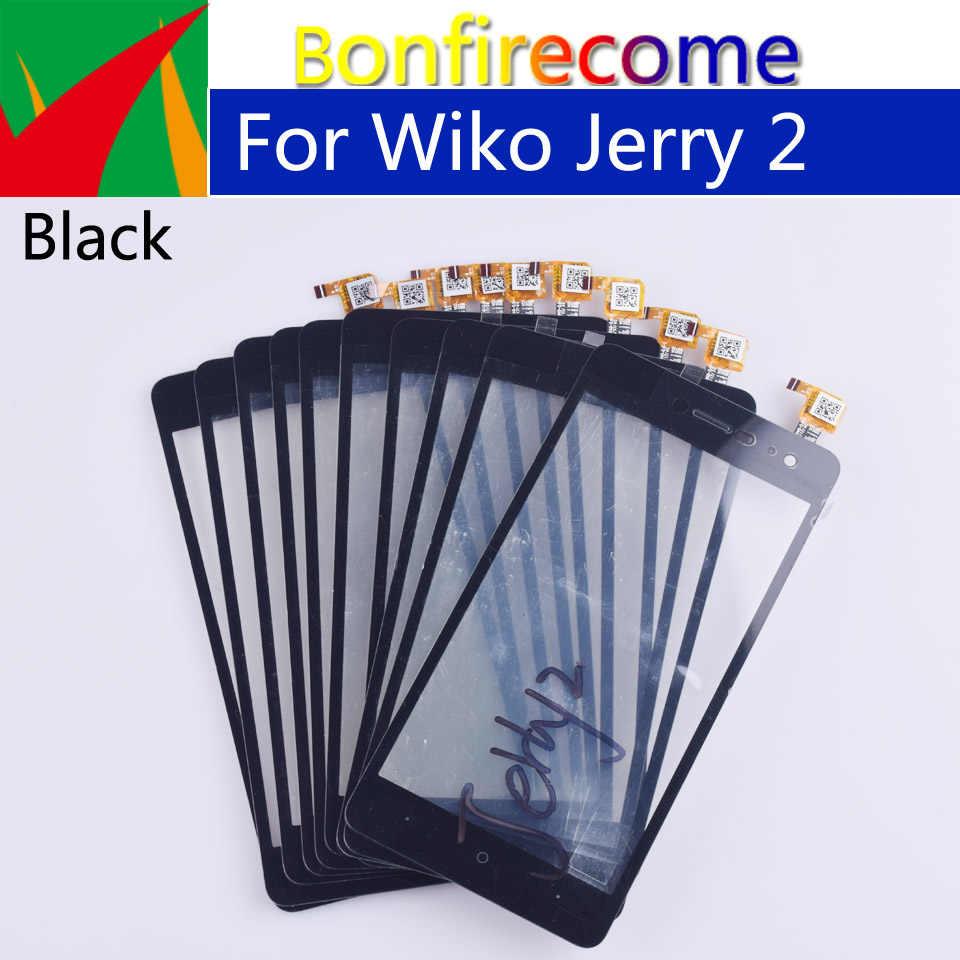 """5.0 """"Jerry2 Dành Cho WIKO JERRY 2 Jerry2 Màn Hình Cảm Ứng Bảng Điều Khiển Cảm Biến Số màu Cảm Ứng KHÔNG MÀN HÌNH LCD Linh Kiện Thay Thế"""