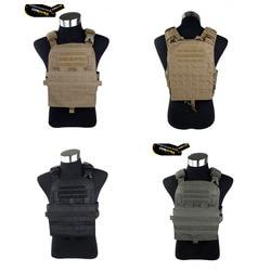 Tmc Nieuwe Avs Tactische Vest Adaptive Vest (2018 Ver) usa Med Grootte 500D Cordura TMC2437-BK/Cb/Rg