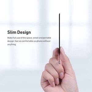 Image 3 - Беспроводное зарядное устройство Redmi Note 8T Qi, приемник USB Type C, накладная сумка, безопасная Беспроводная зарядка для Xiaomi Redmi Note 8T Pro