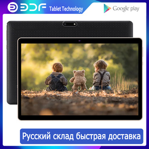 2020 Newest Tablet PC 32G ROM 10 Inch Android 7.0 Tablet Quad Core GPS WIFI Bluetooth 3G Phone Call CE Brand Google Tablets 10.1