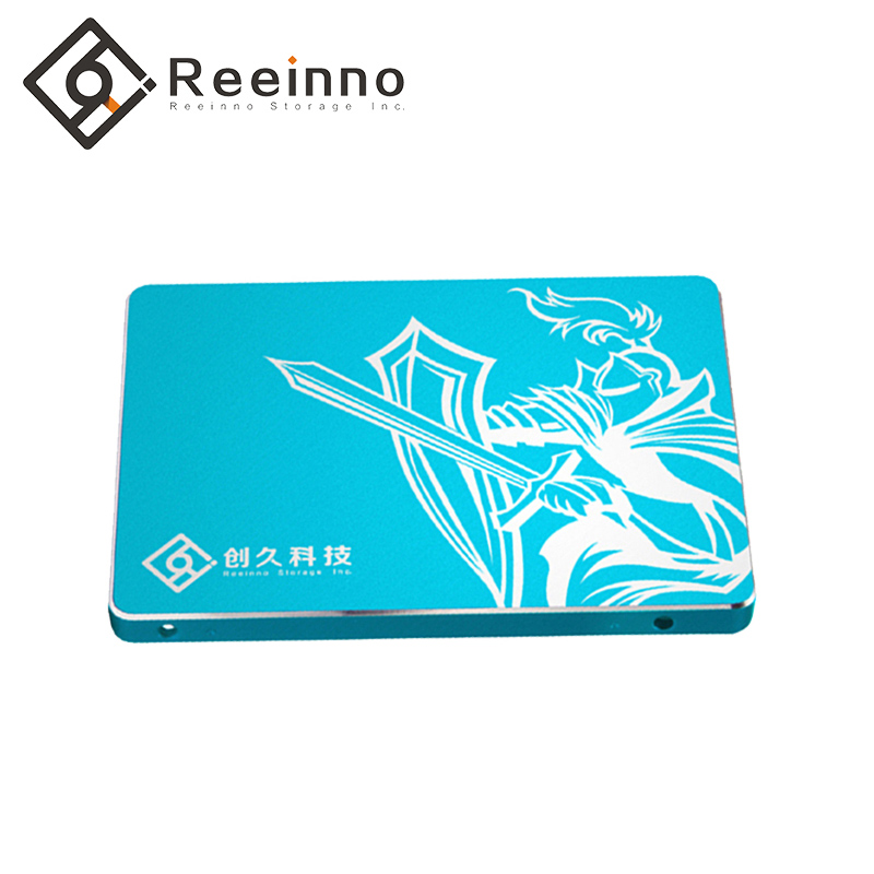 Reeinno SSD 1TB SATA3 2.5 240gb 512GB 120GB 256GB 8 channel Read/wirte speed UP to 500MB/s Solid State Drive for desktop PC