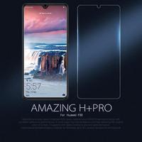 화웨이 P30 유리 Nillkin 놀라운 H / H + 프로 강화 유리 전화 화면 보호기 화웨이 P30 보호 필름