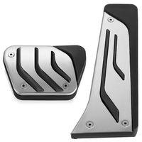 Gás do carro do Pedal de Freio Para Bmw 1 3 4 5 6 Série F20 F30 F31 F32 F33 F34 F36 Acessórios de Estilo de Carro Automático