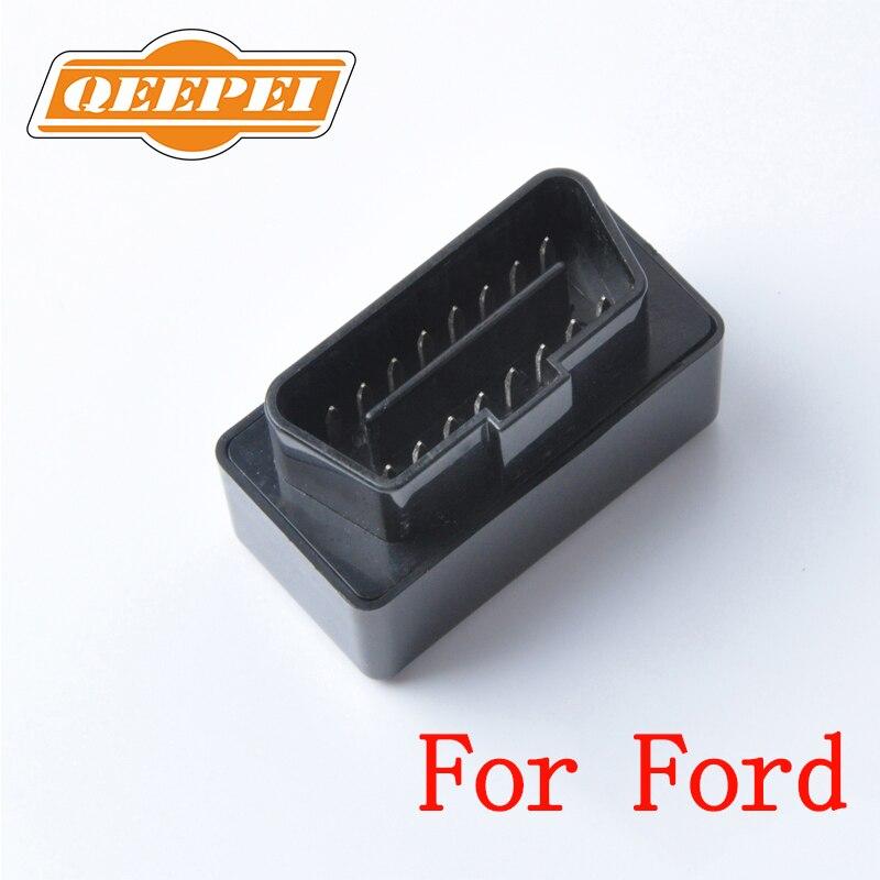 QEEPEI для Ford автоматический стеклоподъемник OBD оконные доводчики автомобильные аксессуары