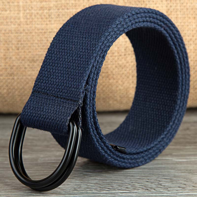 Canvas Belt 8