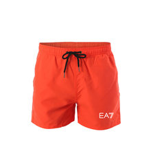 New Men's Shorts Summer Breathable Quick Dry Sportswear Jogger Beach Short Pants white Net hole Shorts With Liner Loose