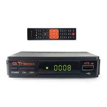 New Satellite TV Receiver Gtmedia V7SDVB-S2 HD Satellite Dec