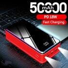 Power Bank 50000mAh ...