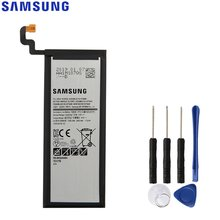 Оригинальный eb bn920abe батарея для samsung galaxy note 5 n9200