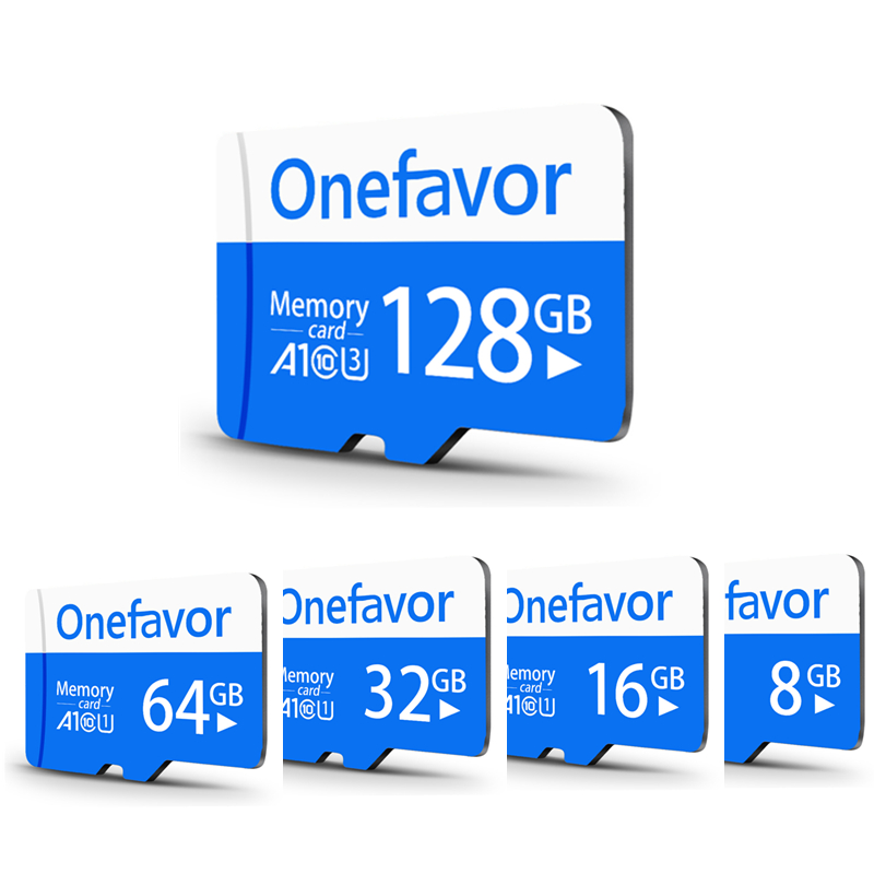 Promoción De la calidad tarjeta Micro SD 10 unids/lote 64GB tarjeta De Memoria MicroSD 16GB 32GB tarjeta Flash Cartao De Memoria Secure Digital TF tarjeta XGODY K20 Pro 4G Smartphone Dual SIM 5,5