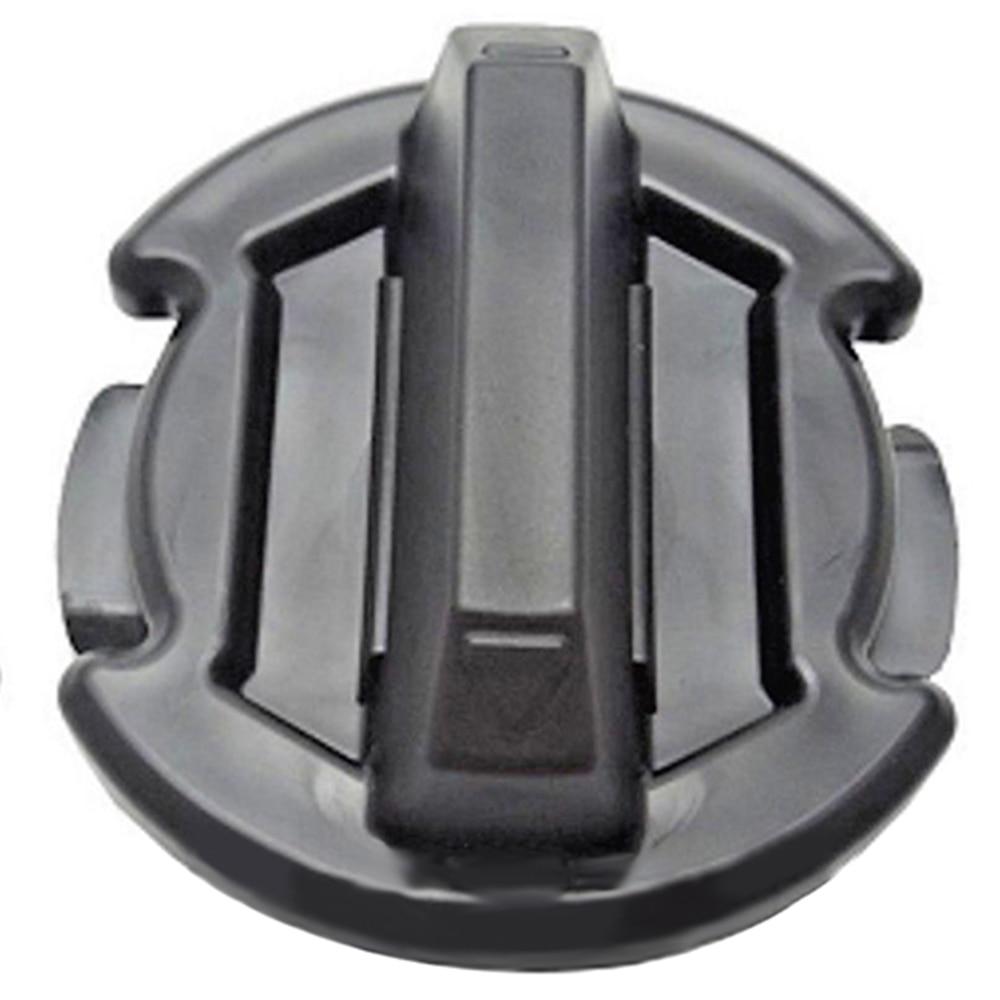 2PCS Twist Floor Drain Plug For Polaris General RZR 900 1000 S XP 4 TUR-BO ATV Accessories