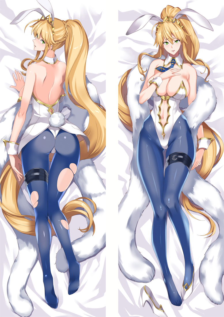 Anime Cartoon fate grand order Sexy Body Hugging Pillows Cases Cover Pillowcase Poszewki Dakimakura Cosplay Pillow 912013