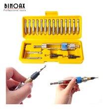 Tools Screwdriver Head-20bits-Drill BINOAX High-Speed