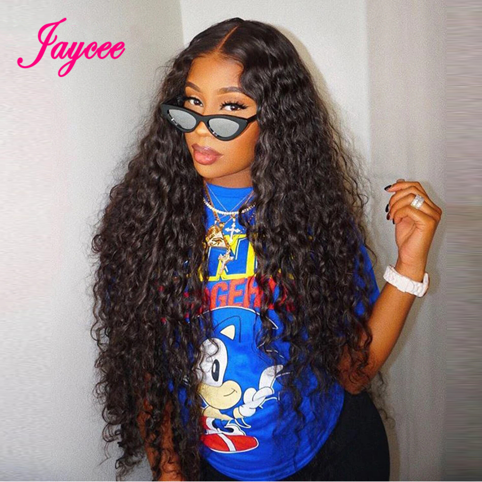 Malaysian Curly Wig 360 Lace Front Human Hair Wigs Pelucas Perruque Cheveux Humain Bresiliens Solde Alipearl Hair Closure Wg