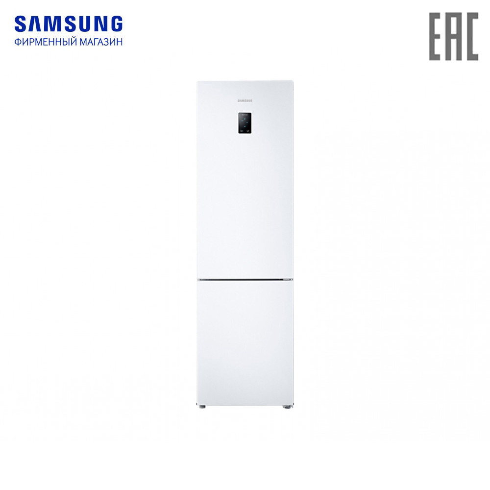 Refrigerators Samsung RB37J5200WW-WT refrigerator for home twin cooling kitchen appliance freezer food storage цена