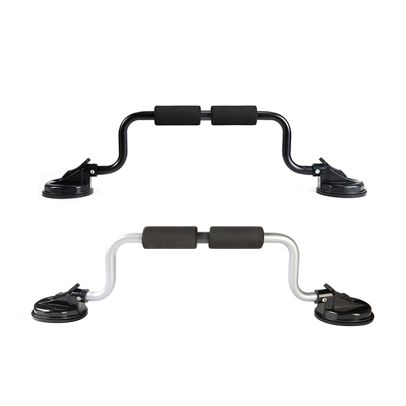Suction Boat Roller Load Assist Pusher Suction Cup Holder for Mounting Kayaks and Canoes To Car Tops