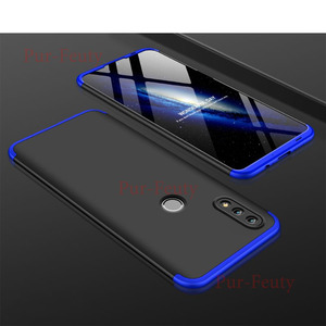 Чехол для Huawei psmart 2019 POT LX3 l21 l23, чехол с полной защитой 360 градусов для Huawei Honor 10 Lite 10 Lite HRY LX1 LX2