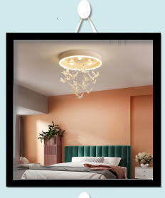 H95a11f91c592423fafe69777abdcf60ef Surface mounted modern led ceiling lights for living room Bed room light White/Brown plafondlamp home lighting led Ceiling Lamp