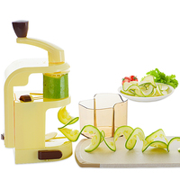 Multi function chopper mixer vegetable cutter chips radish chopper household appliances