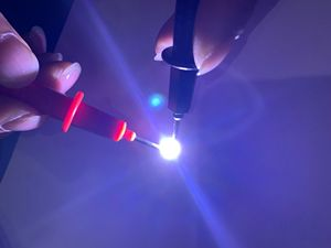 Image 5 - 1000PcsสำหรับWOOREE LED LED 2W 6V 3535 150LM CoolสีขาวLCD BacklightสำหรับทีวีWM35E2F YR09B eAแอ็พพลิเคชันทีวี