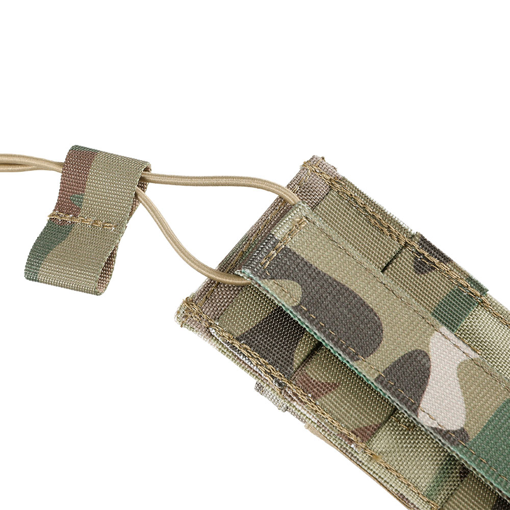 Outdoor Tactical  / MP7 Magazine pouch Chest Rig Hunting Military Molle Accessories Cartridge Bags
