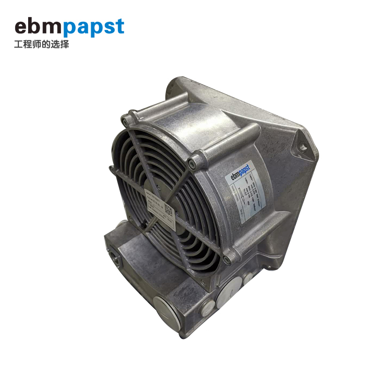 Germany Ebmpapst Fan W2D250-EA26-11 400V Servo Spindle Motor Fan