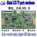 Sony WSL_C4LV0.0 T-con для Samsung wsl_c460hn05  BRAVIA  KDL-46EX650  T-con  Samsung WSL_C4LV0.0  1  5  5  5  8  8  8  8  8  8  8  8  8  8  10