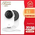 YI 1080p CÁMARA DE interior IP sistema de vigilancia de seguridad con visión nocturna para el hogar/oficina/Bebé/ niñera