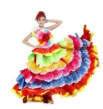 Dropshipping. vestido de español
