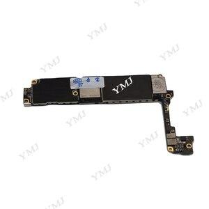 Image 5 - لوحة أم مختبرة جيدة لهاتف iphone 7 4.7 بوصة ، لوحة رئيسية iCloud غير مغلقة 32GB 128GB 256GB بدون لوحات منطق معرف باللمس